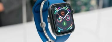 Caídas accidentales y ritmo cardíaco (ECG): estas son las novedades de salud que trae el Apple Watch Series 4