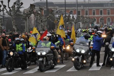 Pingüinos 2020: la concentración de motos vuelve a batir su récord histórico con 33.922 asistentes