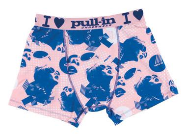 Pull in Underwear