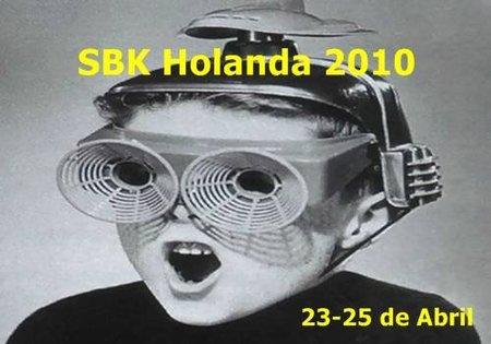 Superbikes Holanda 2010: Dónde verlo en televisión