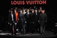 Louis Vuitton, Otoño-Invierno 2011/2012 en la Semana de la Moda de París