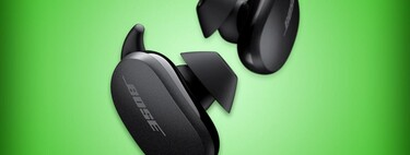 Los Bose QuietComfort Earbuds tienen 1,900 pesos de descuento en Amazon México: con cancelación de ruido y resistencia al agua