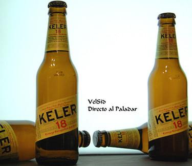Keler 18, una cerveza con raíces alemanas