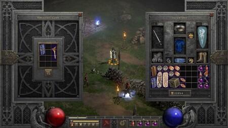 Diablo Ii Resurrected Nivel Vacas 01