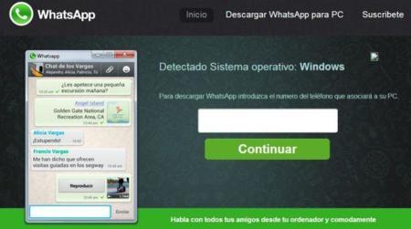 WhatsApp Móvil