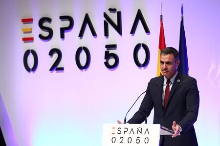 El futuro es recaudar más impuestos y menos economía sumergida según el plan España 2050