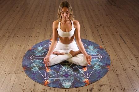 Cinco lecciones que he aprendido al practicar Yoga a diario (y que puedes aplicar en tu día a día)
