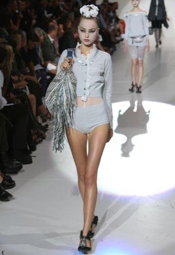 Marc Jacobs, Primavera-Verano 2010 en la Semana de la Moda de Nueva York VI