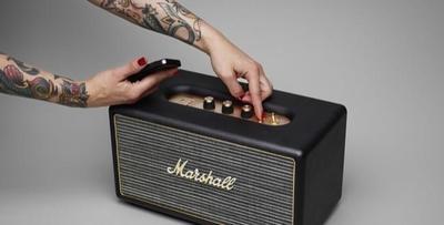 Tres altavoces con Bluetooth para los más guitarreros