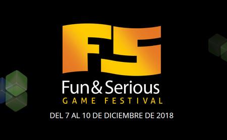 Todos los juegos y competiciones de esports que habrá en Fun & Serious Game Festival 2018