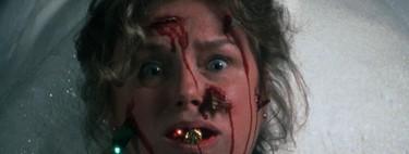 13 películas de terror navideño para celebrar las fiestas de una forma diferente