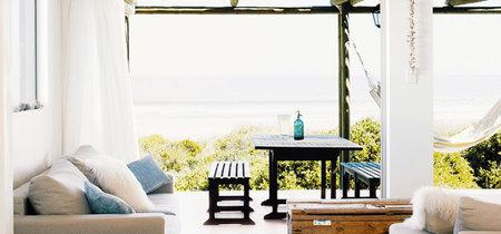 ¡Se acerca el verano! 7 tips para darle un aire navy a tu hogar
