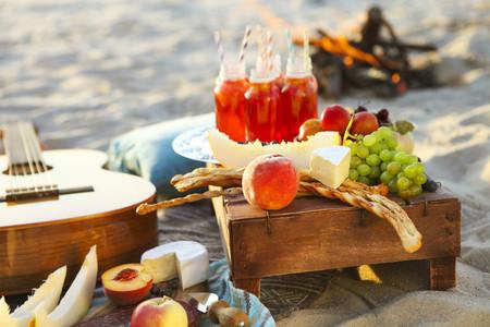 Ni chiringuito ni bocadillo: las recetas que no te pueden faltar cuando vayas a la playa