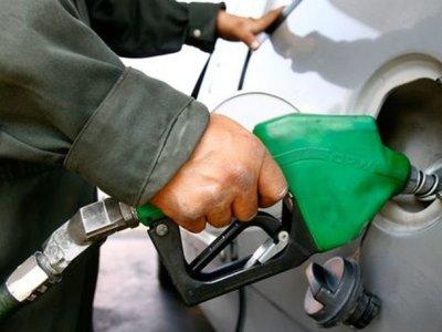 ¡No más gasolinazos hasta el 30 de marzo! Pero no será porque el precio de la gasolina esté congelado