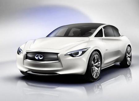 Es posible que Barcelona produzca el nuevo compacto de Nissan en 2014