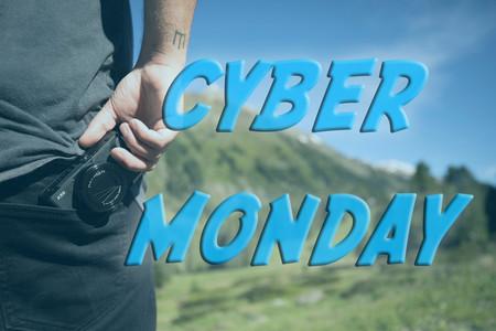 Cyber Monday 2019 de fotografía: Las mejores ofertas en cámaras, objetivos y accesorios [Finalizado]
