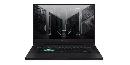 Asus Tuf Gaming F15 Fx516pm Hn023