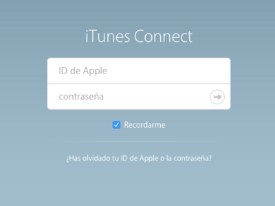 Felices fiestas, desarrolladores: Apple cerrará iTunes Connect del 22 al 29 de diciembre