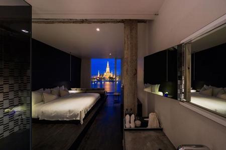 Hotel Sala Rattanakosin