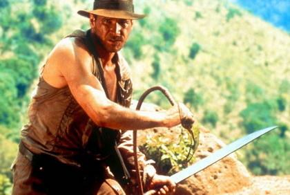 'Indiana Jones y el Templo Maldito', Steven Spielberg y el ritmo perfecto