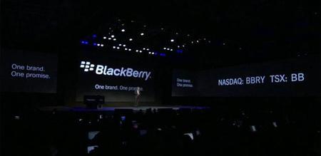 BlackBerry podría dejar de cotizar en la bolsa