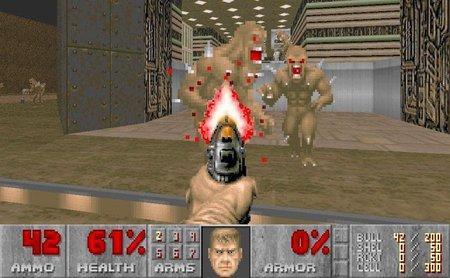 'Doom', el arma más poderosa del juego que jamás pudiste conseguir