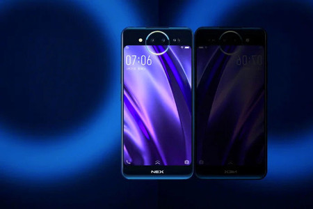 Vivo Nex Dual Display Edition 06