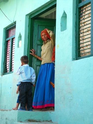 Foto de Caminos de la India: Falen (22/39)