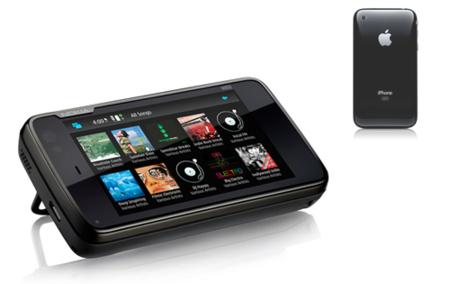 Lo mejor de 2009: Nokia N900 elegido mejor teléfono con sistema operativo propio