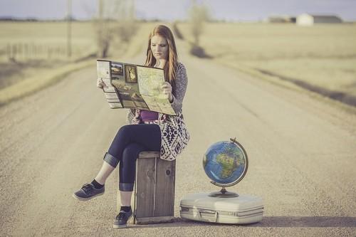 ¿Qué libro deberías leer antes de visitar un país?