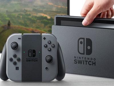 Lo mejor que le podría pasar a Nintendo Switch es que 3DS pase a mejor vida