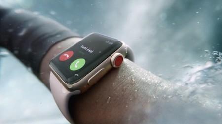 Apple Watch Series 3, el reloj de Apple ahora es más independiente que nunca