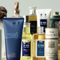 La Grooming Collection de The Gentleman Floris, una auténtica institución en el universo de la perfumería