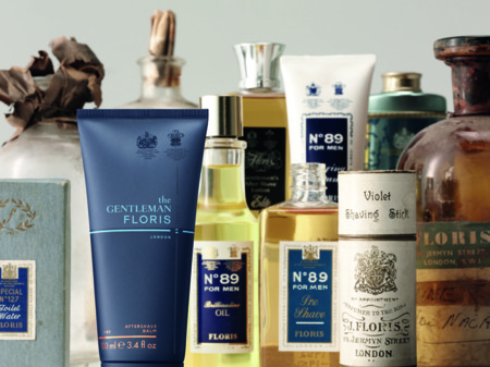 La Grooming Collection de The Gentleman Floris, una auténtica institución en el universo de la perfumería
