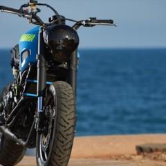 Foto 21 de 24 de la galería ad-hoc-cafe-racer-yamaha-xsr700 en Motorpasion Moto