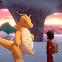 Cómo llegar a las Nieves de la Corona en Pokémon Escudo y Espada