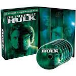 Increíble Hulk DVD