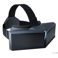 IMAX apuesta por nuevas experiencias de 'realidad virtual 5K' de la mano de StarVR