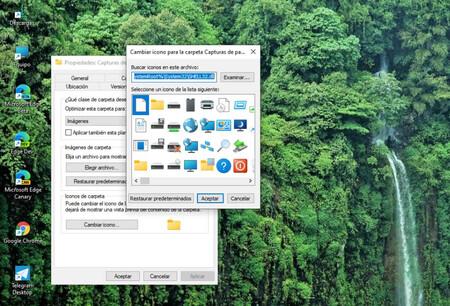 Microsoft decide jubilar los viejos iconos que aún quedaban de Windows 95: estos son los nuevos que llegarán con Sun Valley