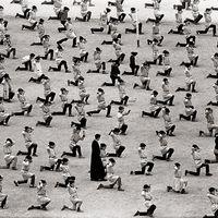 La España de los 60 vista por Xavier Miserachs protagoniza el último libro de la colección PHotoBolsillo