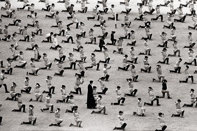 Barcelona 1966 Arena Y Mar Miserachs