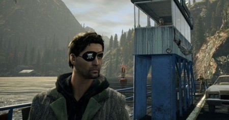 Alan Wake Pirateria