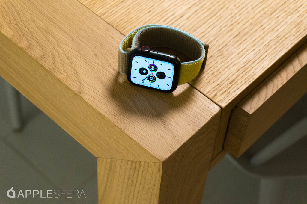 Foxconn y Compal serán los encargados de construir el Apple™ Watch Series 6, la próxima generación del reloj