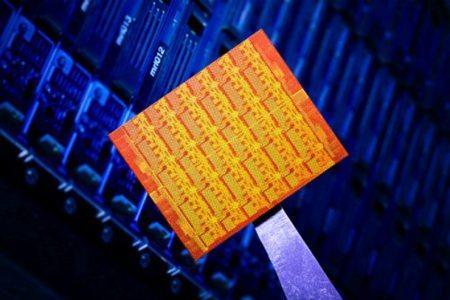 Intel Larrabee sólo saldrá para empresas y desarrolladores