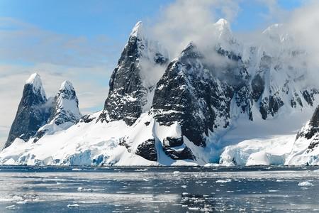 La Tierra tiene más de un polo Norte y un Polo Sur