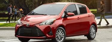 El Toyota Yaris 2020 se presentará en Nueva York y ya no será hatchback