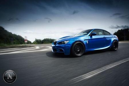 Alpha-N Performance BMW M3 E92