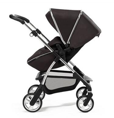 Novedades en sillas para beb s se acab el ir mirando for Bebe 3 meses silla paseo
