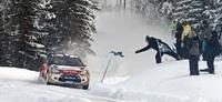 Rally de Suecia 2013: primer triunfo de Sébastien Ogier con el Volkswagen Polo WRC