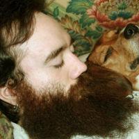 Lo que la ciencia nos dice sobre dormir o no dormir con nuestro perro o nuestro gato